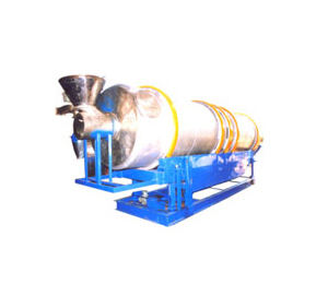 Rotary Tunnel Dryer
